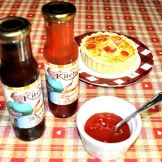 Maw Broons Sauces 1