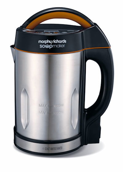 Morphy Richards Soup Maker Featured