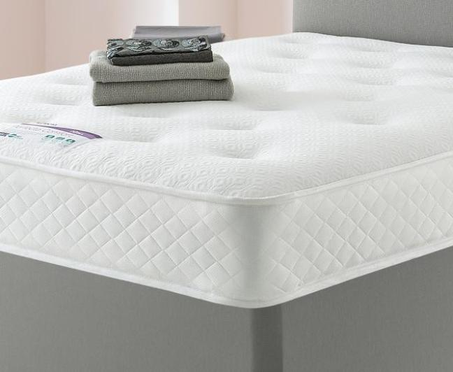 Perfecta Comfort Mattress