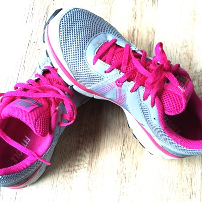 Running on Empty – What I've Learned from beginning to Run