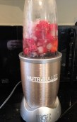 Strawberry and Raspberry Smoothie2