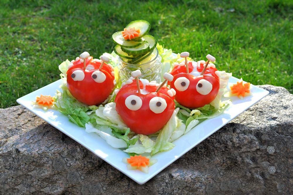 Tomato Ladybird 5