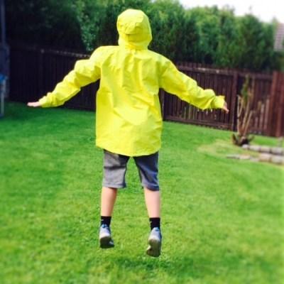 Review: Trespass Zachariah Jacket – Limone