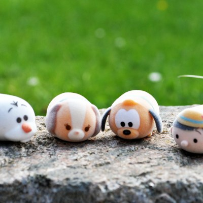 Review:  Tsum Tsum Squishies – Series 2