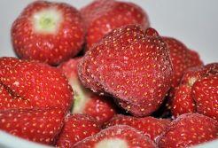 Von Chef Frozen Strawberries