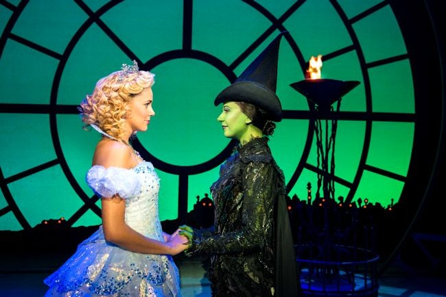 Wicked UK Tour_Emily Tierney and Aashleigh Gray_Photo Matt Crockett_0766_RT