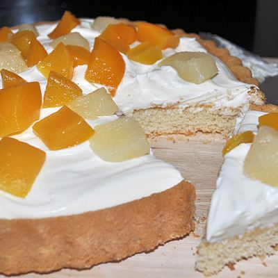 Cheesecake Flan (Cheats Cheesecake)