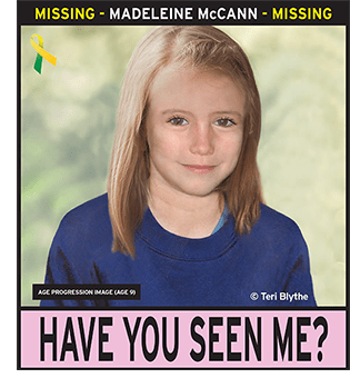 madeleine have you seen me image