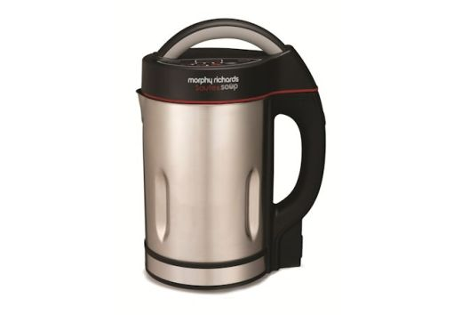 morphy richards saute and soup maker featured