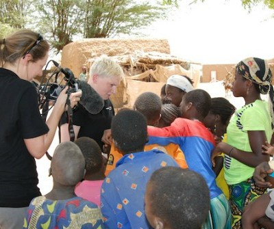 Bloggers Saving Lives – Help Us Sponsor Children for #shareniger