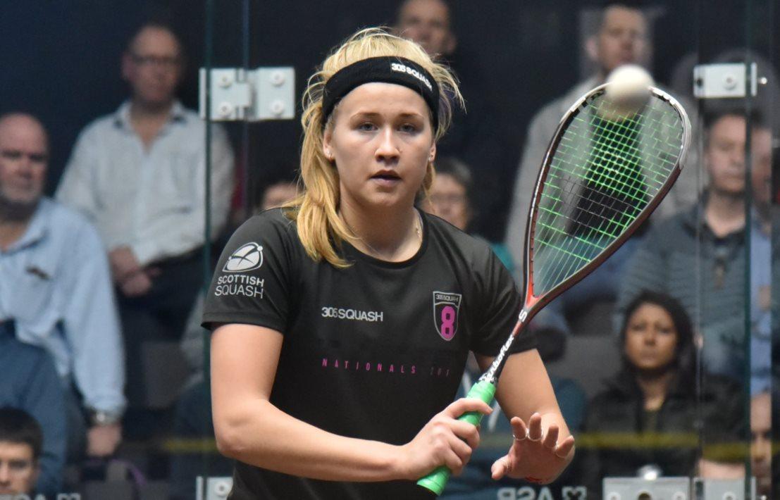 thomson feeling confident ahead of open  u2013 scottish open squash