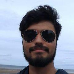 Bernardo Otaola Twitter Image