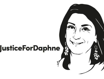 justice for daphne