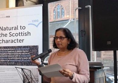 womens event speaker