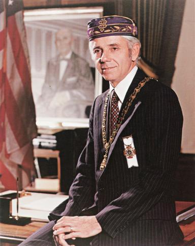 C. Fred Kleinknecht
