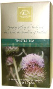Edinburgh Tea Thistle Tea
