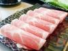 菊鍋-豬肉 3oz