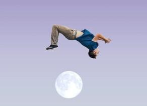 man back flip
