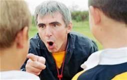 Mean coach