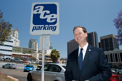 Parking Tips for New York City – Scott Jones Ace Parking