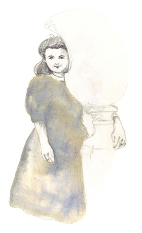 Maria 1910. Scott Keenan, 2015