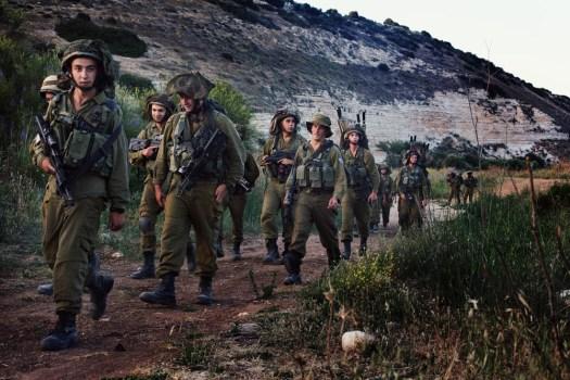 The Valley of Elah by David Bean