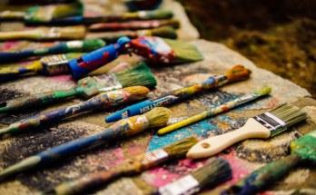 color your core values