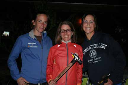 Female Podium (Mary Fagan-Churchill, Deb Livingston, Kate Pallardy)
