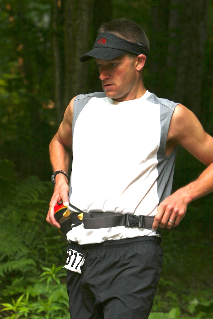Leigh Schmitt, men\'s winner.