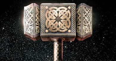 Book Review: Neil Gaiman's Norse Mythology
