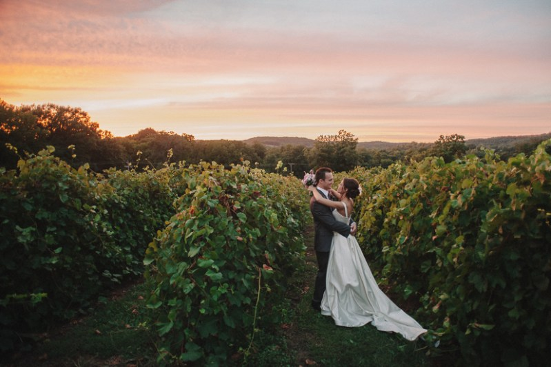 St. Louis Winery Wedding  |  Brock & Natalie  |  September 20, 2013