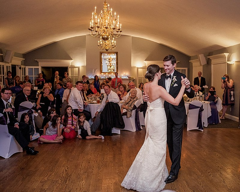 Columbia Country Club Wedding - Scott Patrick Myers Photography-071
