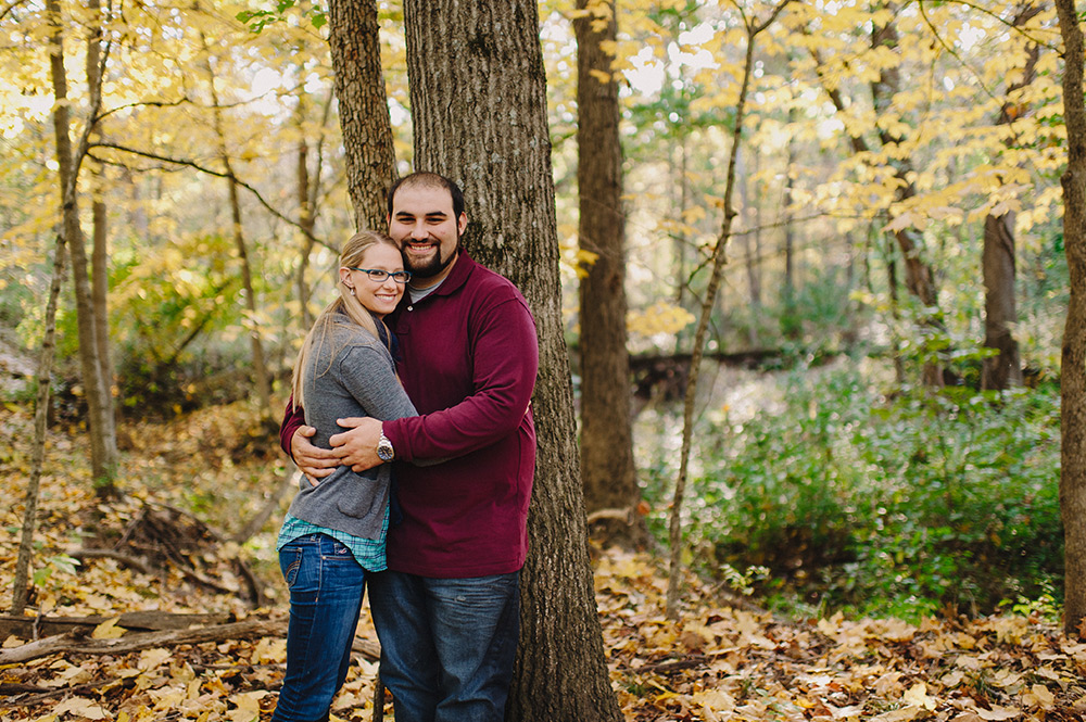 Fall-woods-engagement-columbia-missouri-004