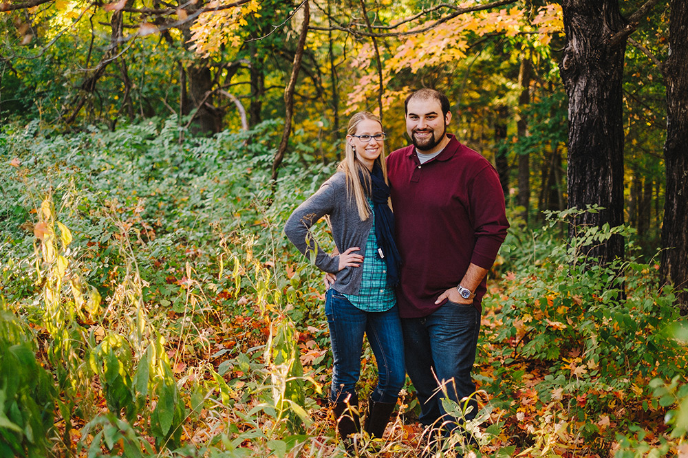 Fall-woods-engagement-columbia-missouri-007
