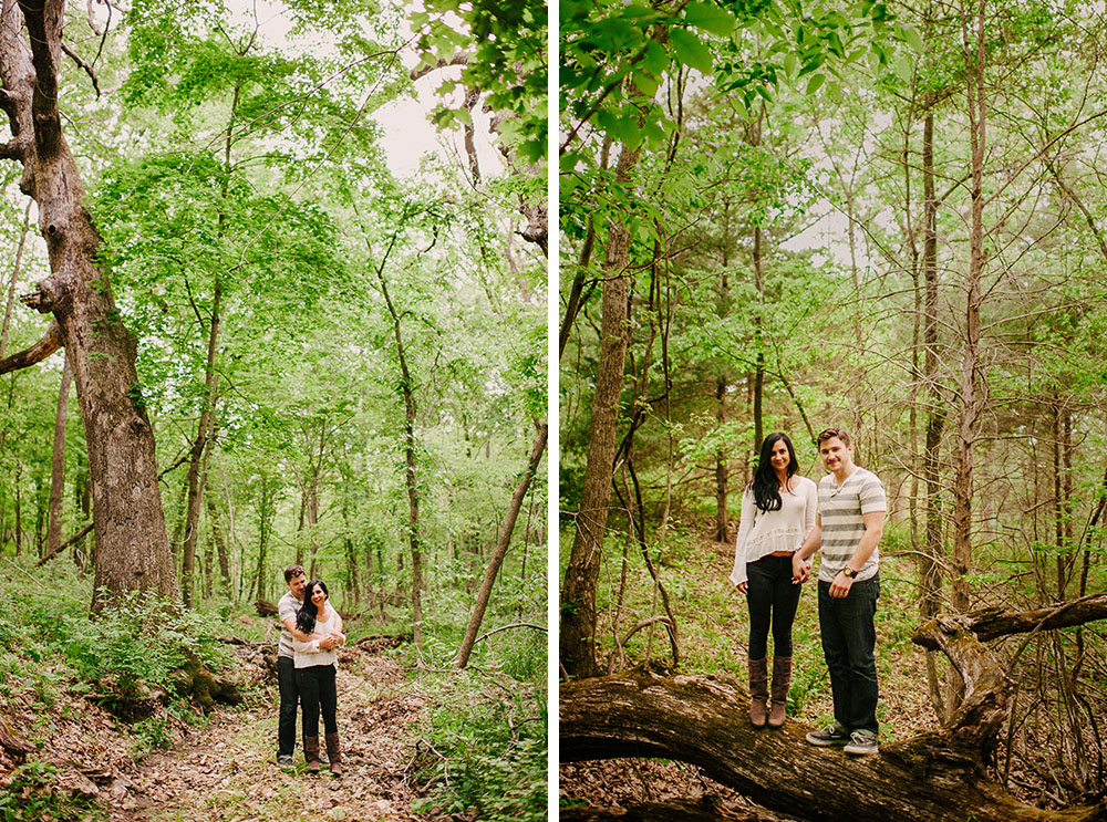columbia missouri summer evening engagement photographs- 2014027-008