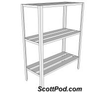 Pallet Outdoor Furniture Set Pallet Shed Wiring Diagram