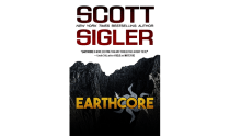 "Scott Sigler's ""Earthcore"""