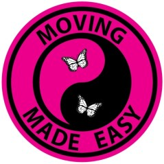 Moving Made Easy Logo