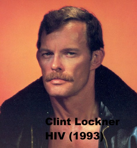 Clint Lockner