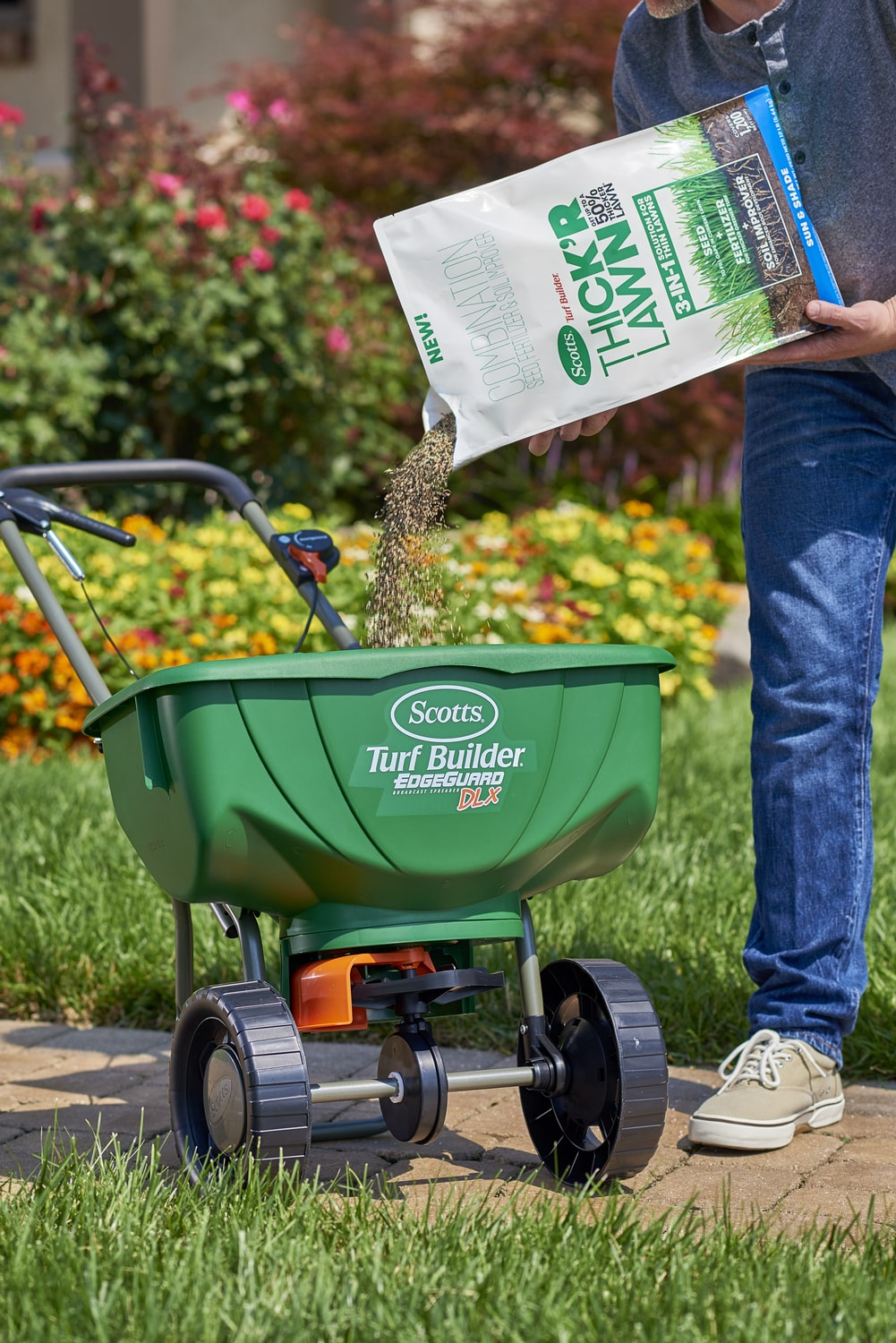 Scotts Lawn Products Coupons