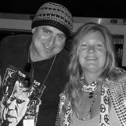 Melissa and Scott @ Siren Mountain Jam edit 1