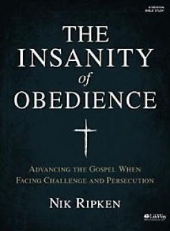 Insanity of Obediance