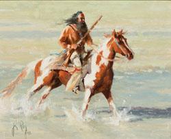 Jim Rey - Western Fine Art Auctionwestern Auction