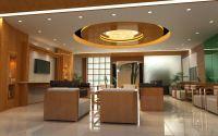 San Francisco Reception Interior Designers | Office ...