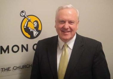 Stephen B. Allen, Managing Director of the Missionary Department