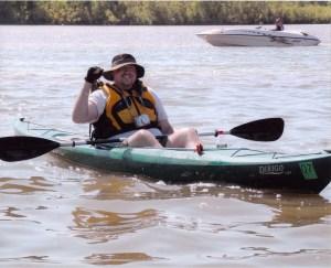 Mississippi River Challenge