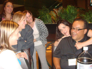 Picture of George, Kerri, Christel, Gina, Crystal, Kelly