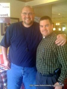 Scott & Mark