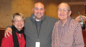 Image of Kathy, Scott, & Richard