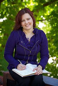 Lisa Finander